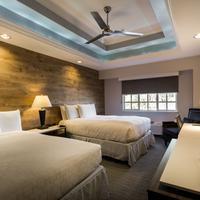 The Row Hotel Guestroom
