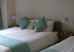 Greenland Villa - Guest house - London - Kamar Tidur