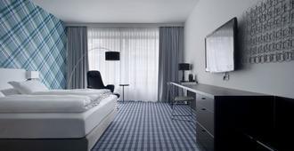 Premier Suites Plus Antwerp - Antwerp - Kamar Tidur