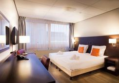 West Side Inn Amsterdam - Amsterdam - Kamar Tidur