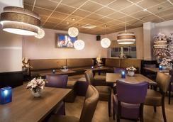 West Side Inn Amsterdam - Amsterdam - Restoran
