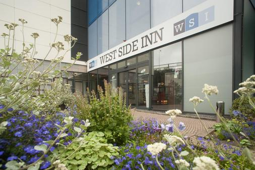West Side Inn Amsterdam - Amsterdam - Bangunan