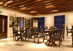 Icon Hotel Timog - Manila - Restoran