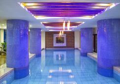 Icon Hotel Timog - Manila - Kolam