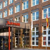 Cologne Marriott Hotel Exterior