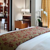 Cologne Marriott Hotel Guest room