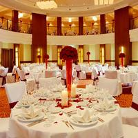 Cologne Marriott Hotel Ballroom