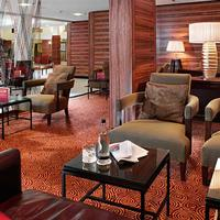 Cologne Marriott Hotel Bar/Lounge