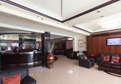 Fortune Karama Hotel - Dubai - Lobi