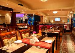 Fortune Karama Hotel - Dubai - Restoran