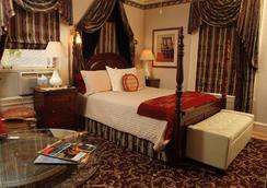 The Carolina Bed & Breakfast - Helena - Kamar Tidur
