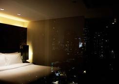 Golden Tulip Mandison Suites - Bangkok - Kamar Tidur