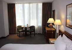 Hotel on St Georges - Cape Town - Kamar Tidur