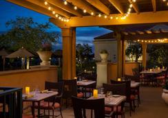 Villas at Marina Inn at Grande Dunes - Myrtle Beach - Restoran