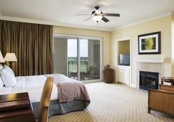 Villas at Marina Inn at Grande Dunes - Myrtle Beach - Kamar Tidur