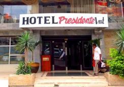 Hotel Presidente Internacional - Guayaquil - Bangunan