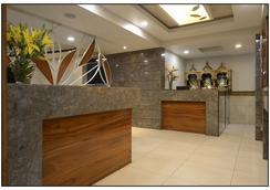 Hotel Rajmahal - Pune - Lobi