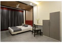 Hotel Rajmahal - Pune - Kamar Tidur
