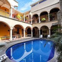 Hotel Casantica Outdoor Pool