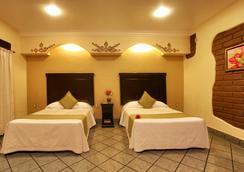 Hotel Casantica - Oaxaca - Kamar Tidur