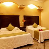 Hotel Casantica Junior Suite