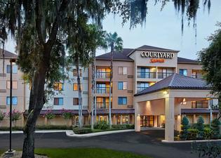 Courtyard Orlando East/UCF