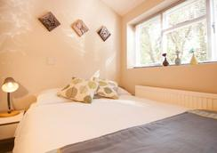 United Lodge Hotel & Apartments - London - Kamar Tidur