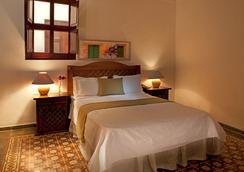 Antiguo Hotel Europa - Santo Domingo - Kamar Tidur