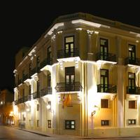 Antiguo Hotel Europa Exterior