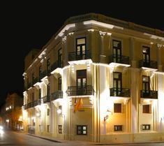 Antiguo Hotel Europa