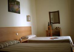 Hotel Kristal - Torremolinos - Kamar Tidur