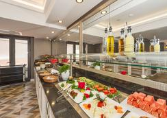 Hanna Hotel - Istanbul - Restoran
