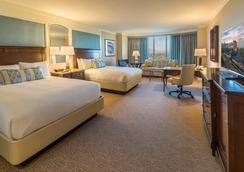 Little America Hotel - Salt Lake City - Kamar Tidur