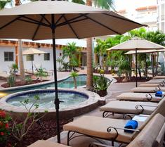 Santa Fe Luxury Residences