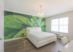 President Hotel - Miami Beach - Kamar Tidur