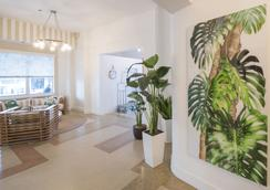 President Hotel - Miami Beach - Lobi