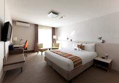 Jet Park Hotel & Conference Centre - Auckland - Kamar Tidur