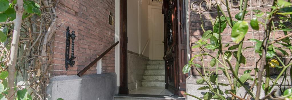 Amstel Corner - Amsterdam - Building