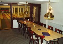Hotel Zum Klüverbaum - Bremen - Restoran