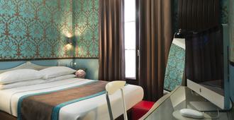 Hotel Design Sorbonne - Paris - Kamar Tidur