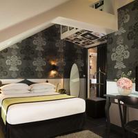 Hotel Design Sorbonne Featured Image