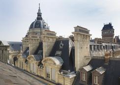 Hotel Design Sorbonne - Paris - Pemandangan luar
