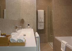 Boutique Hotel Can Alomar - Palma de Mallorca - Kamar Mandi