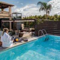 Boutique Hotel Can Alomar Indoor Pool