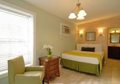 Chelsea House Hotel - Key West - Key West - Kamar Tidur