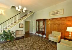 Chelsea House Hotel - Key West - Key West - Lobi