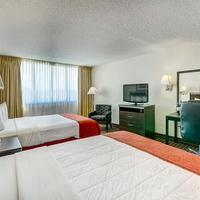 Quality Inn Denver Central Guest room