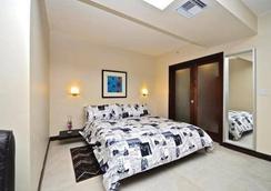 Strand Ocean Drive Suites - Miami Beach - Kamar Tidur