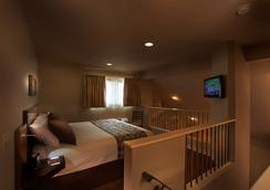 Hotel At Waterwalk Wichita - Wichita - Lobi