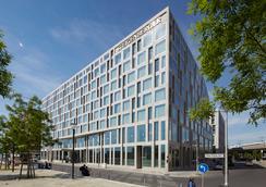 Steigenberger Hotel Am Kanzleramt - Berlin - Bangunan